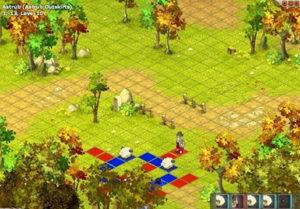 Image du jeu Dofus développé par Ankama
