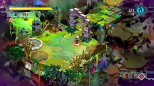Image du jeu Bastion développé par Supergiant Games