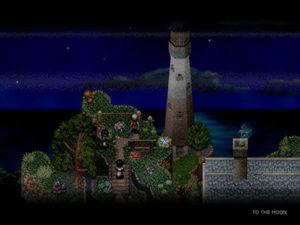 Image du jeu To The Moon développé par Freebird Games