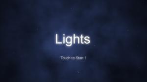 Thumbnail du jeu Lights