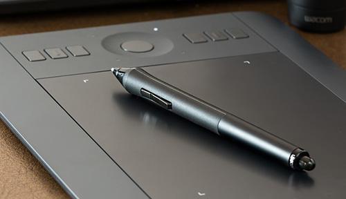 Tablette graphique