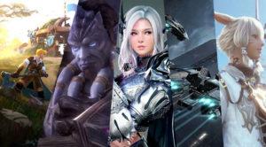 Les 10 meilleurs MMORPG